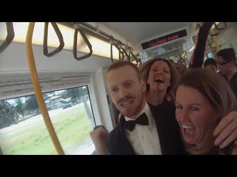 Perth Tren Parti Video 2014!!!