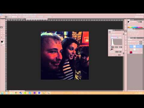 Photoshop Cs6 Öğretici - 87 - Renk Düzeyleri Kullanarak Düzeltme