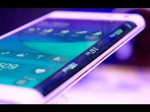 Samsung Galaxy Not Kenar Eller