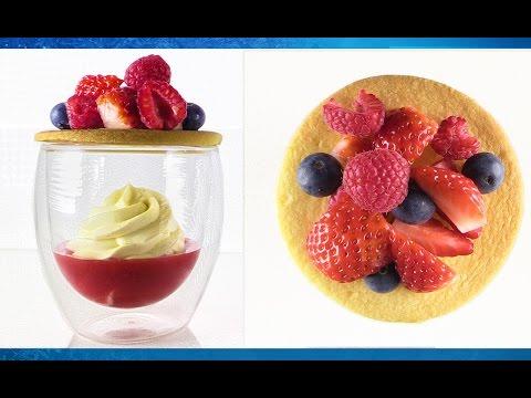 Kolay Meyve Tatlı Tarifi Bu Ann Reardon Yemek Yapmayı