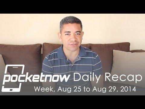 Android L, İwatch, Samsung Dişli S Yorumlar Ve Daha Fazlası - Cep Günlük Recap