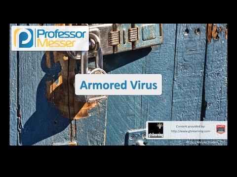 Virüs - Sık Güvenlik + Sy0-401 Zırhlı: 3.1