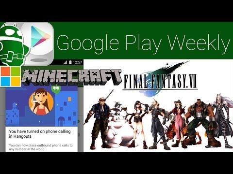 Takıldığı Bir Yer Yok, Ses Birleştirme Sonunda, Amazon Video Sonunda, Final Fantasy 7 Sonunda! -Google Oyun Haftalık