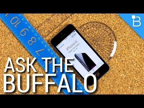 İphone 6 Ya Da İphone 6 Artı Ve En İyi Smartwatch!