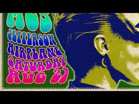 Photoshop: Bölüm 2 ~ Nasıl Bir 1960'larda Yapmak, Psychedelic Müzik Poster