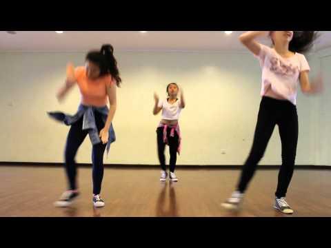 Sorun Dans Kapak - Matt Steffanina Choreography