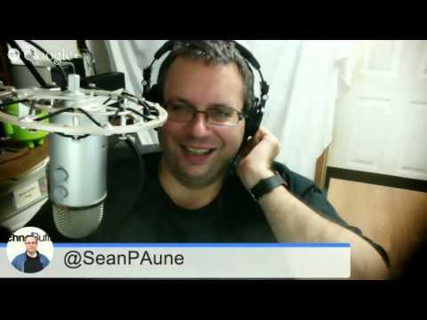 Technobuffalo Show Episode #023-İphone'lar, Pasaportlar Ve Daha Fazlası