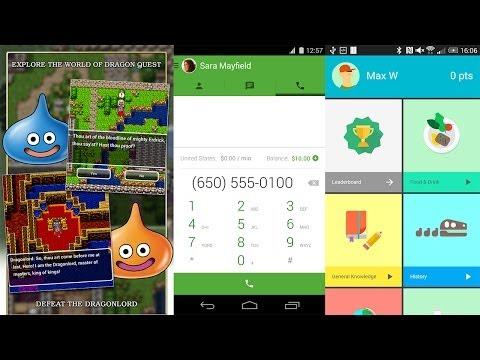 13 Eylül 2014 Yeni Android Uygulamaları En İyi