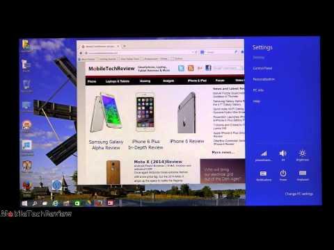 Windows 10 Teknik Önizleme