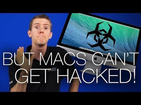 """Mac'ler Hacked, """"badusb"""" Üstünde Belgili Tanımlık Bağsız, Cyanogenmod Kapamak Google"""