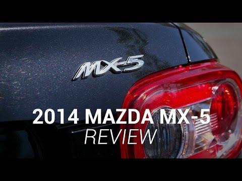 2014 Mazda Mx-5 Bir Daha Gözden Geçirme
