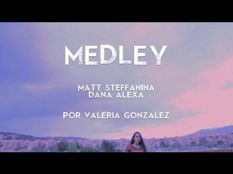 Matt Steffanina Choreos (Karışım) Por Valeria González Sandoval