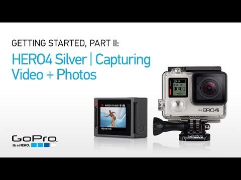 Gopro Hero4 Gümüş: Esir Alma Video Ve Fotoğraf (Part Iı)
