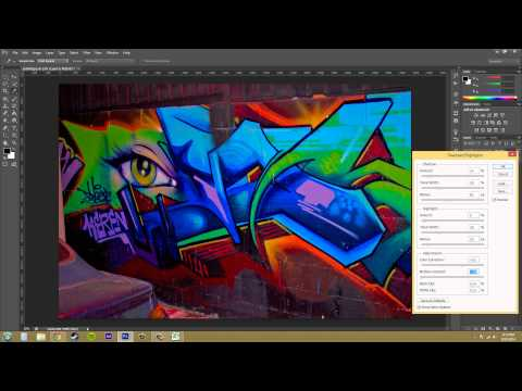 Photoshop Cs6 Öğretici - 121 - Gölgeleri Ve Vurguları Ayarlama
