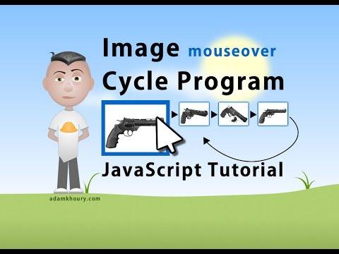 Görüntü Döngüsü Javascript Html Css Web Programlama Eğitimi