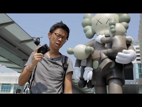 Sony Rx100 Iıı Vs Fujifilm X 30 Uygulamalı İnceleme