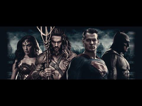 Wb Ve Dc Full Film Sıraya Girin: Aquaman Film!!!
