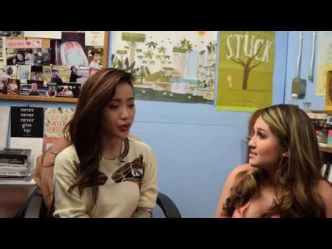 Michelle Phan İle Röportaj!