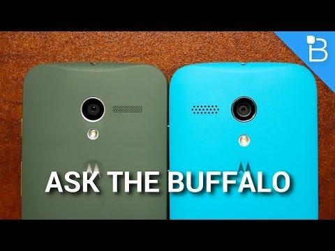 Bütçe Android Akıllı Telefonlar Ve İpad Mini 3 Hayal Kırıklıkları