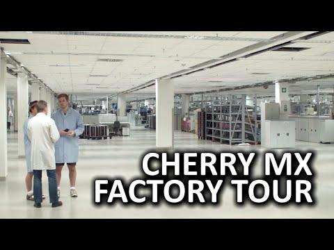 Kiraz Mx Fabrika Turu - Linus Ve Luke Auerbach, Almanya