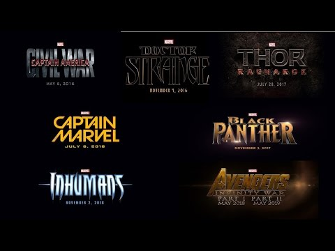 Marvel Faz 3 Duyuru: Kara Panter!!!