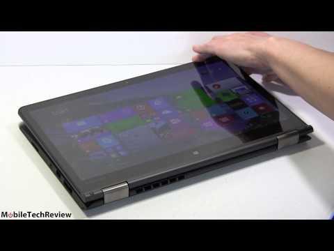 Lenovo Thinkpad Yoga 14 İnceleme