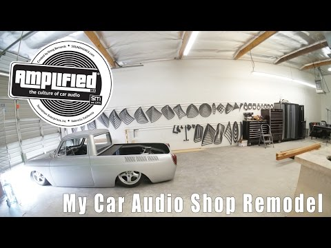 Benim Araba Ses Dükkanı Yeni Model, Bölüm 1