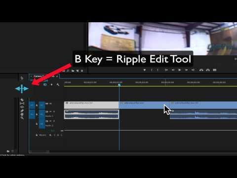 Adobe Premiere Freeze Frame Etkisi