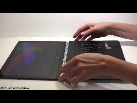 Lenovo Yoga 3 Yandaş Bir Daha Gözden Geçirme