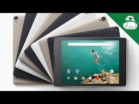 Nexus 9 Uluslararası Hediye!