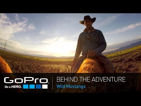 Gopro: Macera - Vahşi Mustang