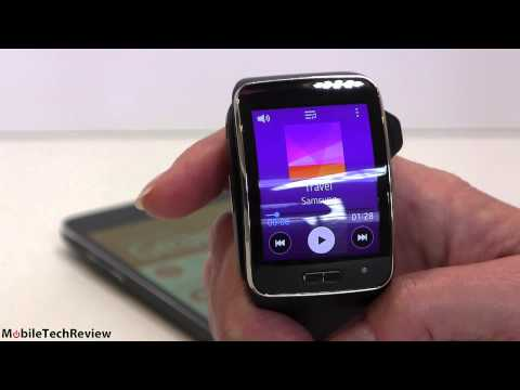 Samsung Dişli S Gözden Geçirme