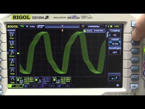 Eevblog #683 - Rigol Ds1000Z Ve Ds2000 Osiloskop Değişimi Sorunları