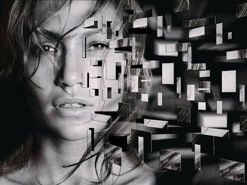 Öğretici Photoshop Cc Yüz Patlama Etkisi - En İyi Eğitimi Photoshop Fotoğraf Efektleri
