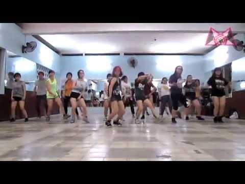 "Jason Derulo ""trompet"" Dans Kapak | Koreografi Matt Steffanina Tarafından"