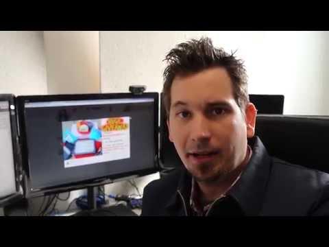 Vlog: Yapmak. Ya Da Yok. Yok Denemek Diye Bir Şey.