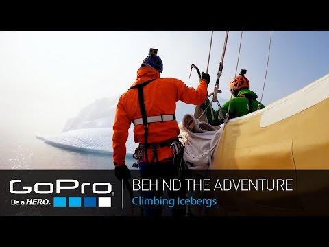 Gopro: Macera - Buzdağları Tırmanma.