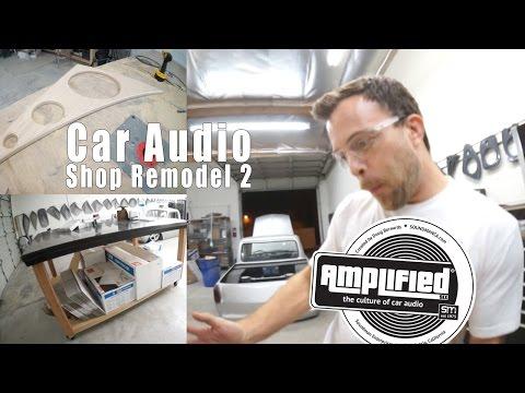 Araba Ses Dükkanı Yeni Model Bölüm 2