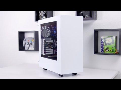 Pozitron 1000 $ Oyun Pc Build - Kasım 2014