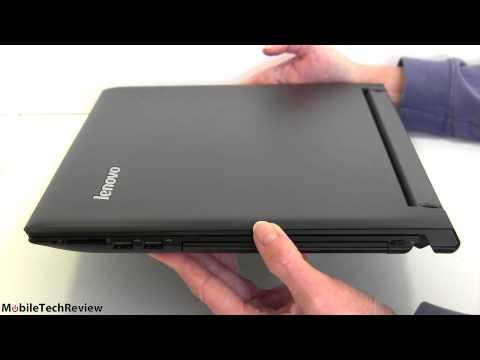 Lenovo Flex 2 15 İnceleme