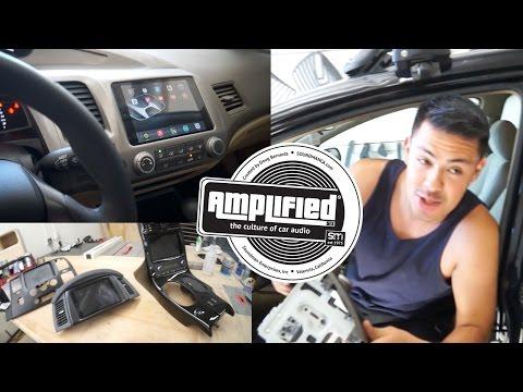 7 Yeni İpad Araç Dash Mods, Siyah Hafta Sonu Vermek-Away!