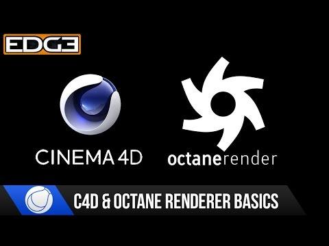 02 Cinema 4D Eğitimi - Oktan Oluşturucu Temel Hd