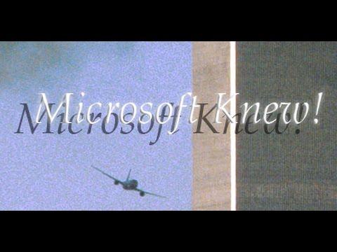 9/11 Komplo Bölümünde Microsoft Kanıtı!