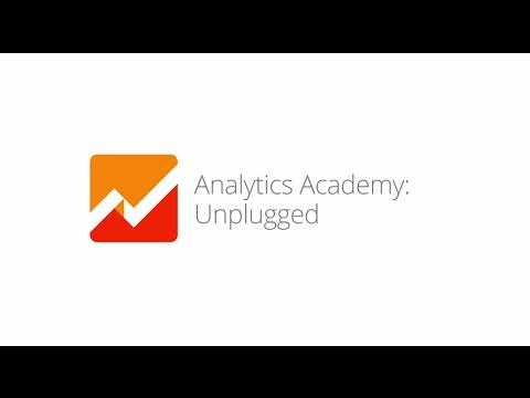 Analytics Fontaine Foxworth İle Unplugged Akademisi