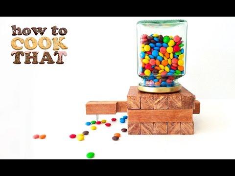 5 Dıy Hediye Fikirleri Nasıl İçin Cook Ki, Şeker Makinesi