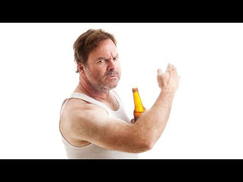 Kızgın Bir Sarhoş Nedir? | Alkolizm