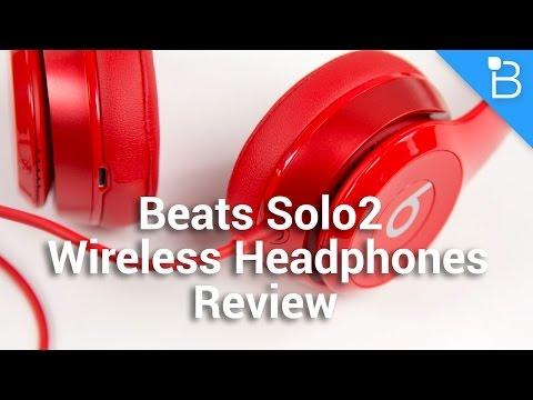 Solo2 Kablosuz Kulaklık İncelemeleri Yener