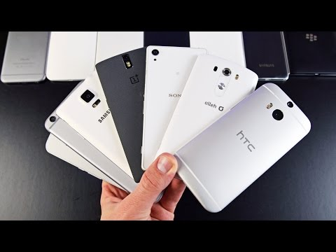 2014 En İyi Akıllı Telefonlar