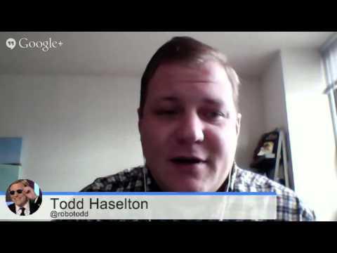 Technobuffalo Show Episode #031-T-Mobile, Ces Ve Daha Fazlası!