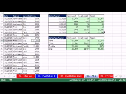 Excel 2013 İstatistiksel Analiz #01: Excel Kullanarak Verimli İstatistiksel Analiz İçin (100 Örnek)